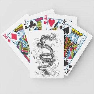 dragoon card decks