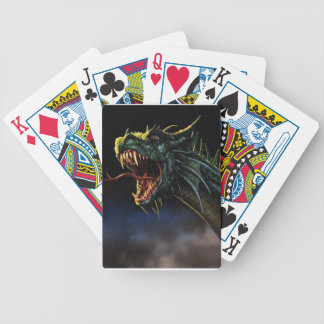 Dragoon Deck Of Cards