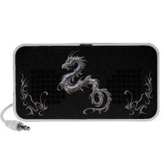 dragoon iPhone speakers