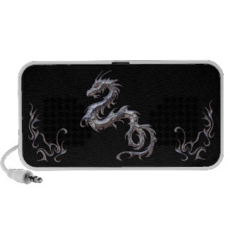 dragoon speaker system