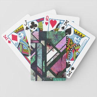 Dragoon to flower card decks