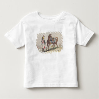 Dragoons of the French Imperial Army Toddler T-Shirt