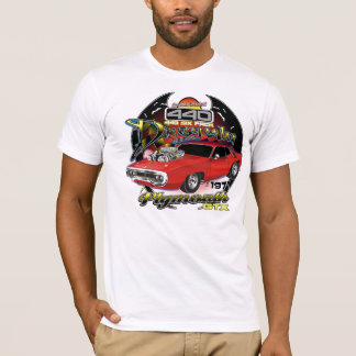 Dragula 1971 Plymouth GTX Style! T-Shirt