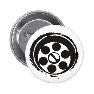 Drain button