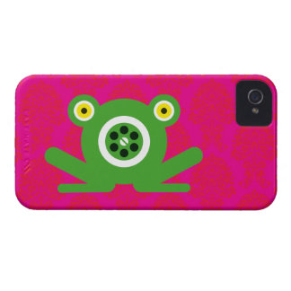 Drain Frog® Blackberry Bold Covers
