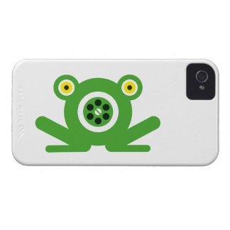 Drain Frog® Blackberry Case