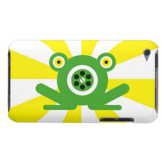 Drain Frog® iPod Case-Mate Case