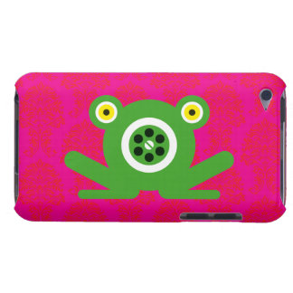 Drain Frog® Case-Mate iPod Touch Case