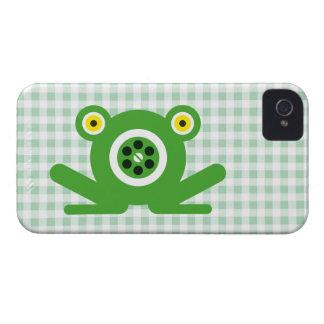 Drain Frog® Case-Mate Blackberry Case