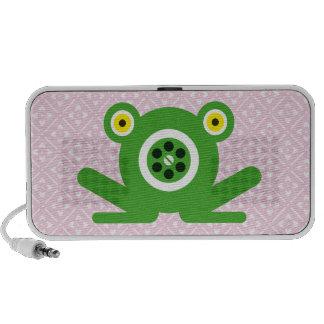 Drain Frog® Speaker