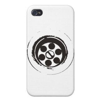 Drain iPhone 4 case