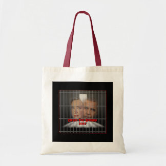 Drain the Swamp!! tote