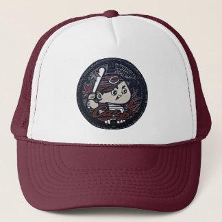 drainspotting 04 trucker hat
