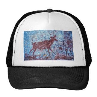 Drakensberg Cave Painting Hats