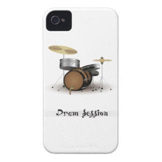 Dram session iPhone 4 cover