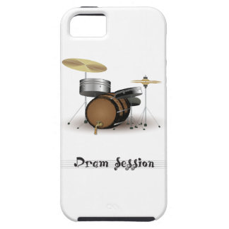 Dram session iPhone 5 cover
