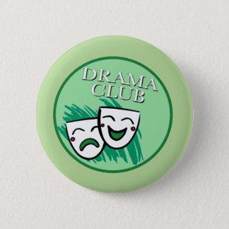 Drama Cub Badge in Green
