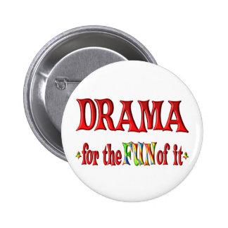 Drama for Fun Button