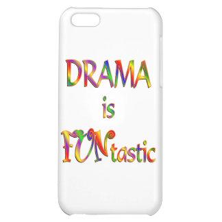 Drama is FUNtastic Case For iPhone 5C