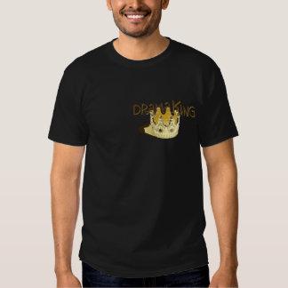 Drama King for Dark Shirts