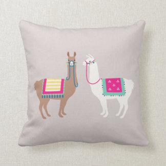 Drama Llama Cushion