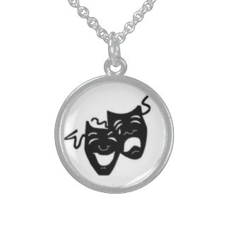 Drama Necklace