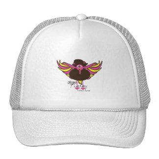 Drama Turkey - funny thanksgiving cartoon hats