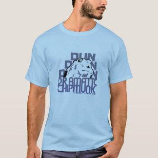 Dramatic Chipmunk Alternative T-Shirt