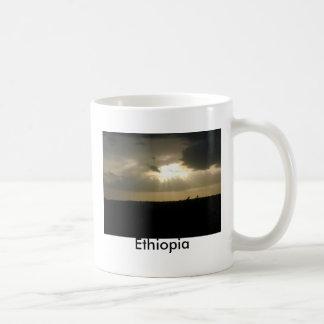 Dramatic Ethiopian Sky Mug