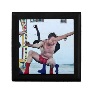 Dramatic Interpretive Dance - Performing Arts Gift Box