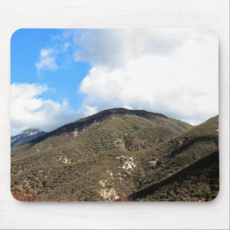 Dramatic Mountain 10 Mouse Pad