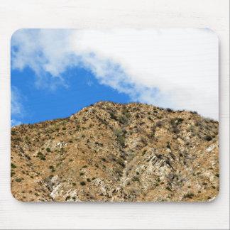 Dramatic Mountain 11 Mousepads