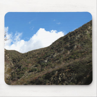Dramatic Mountain 12 Mouse Pads