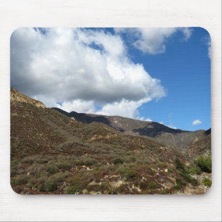 Dramatic Mountain 15 Mouse Pads