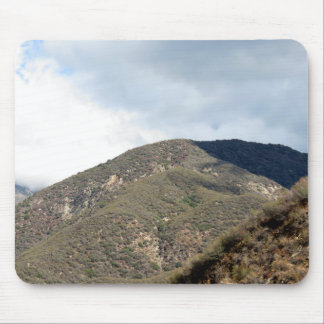 Dramatic Mountain 18 Mouse Pad