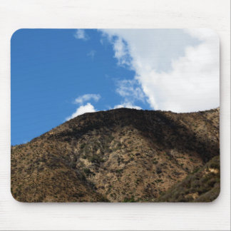 Dramatic Mountain 2 Mouse Pads