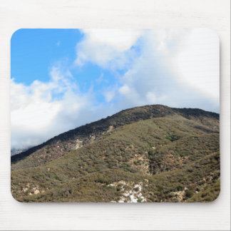 Dramatic Mountain 5 Mouse Pads
