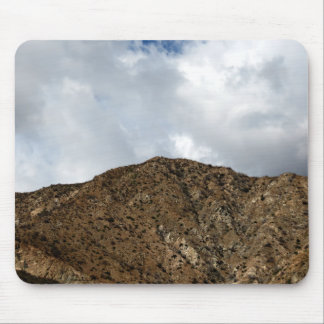 Dramatic Mountain Mouse Pad