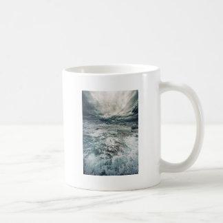 Dramatic Seas Coffee Mug