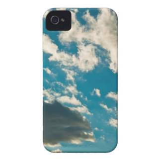 Dramatic sky iPhone 4 cover