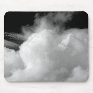 Dramatic Sky Mouse Pad