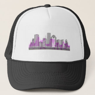 Drank City Trucker Hat
