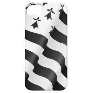 Drapeau breton (Breton flag) iPhone 5 Cases