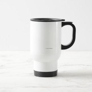 Drapeau Israël avec le nom en français Coffee Mug