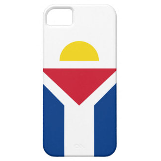 Drapeau of Saint Martin - Flag of Saint Martin Barely There iPhone 5 Case