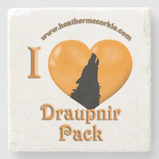 Draupnir Wolves of Hemlock Hollow Coaster