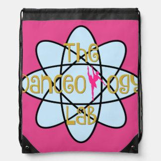 Draw string Danceology Lab Bag