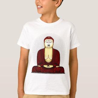Drawing of Buddha T-Shirt