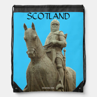 Drawstring Backpack scotland