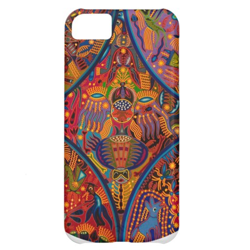 DRCHOS INDIAN  ART01 PRODUCTS COVER FOR iPhone 5C